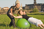 Personal Trainer Dresden