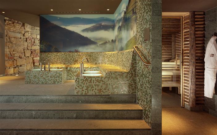 Spa und Wellness im Swissotel