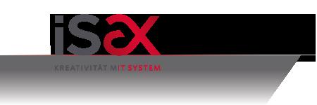 logo_isax